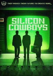 Filmy biznesowe / Silicon Cowboys / Netflix