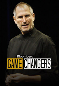 Bloomber Game Changers - cover