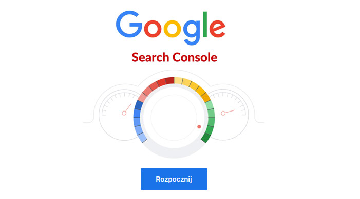Narzędzia SEO - Google Search Console