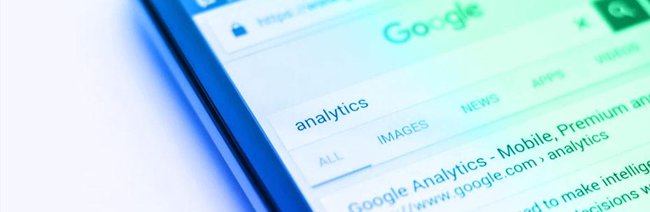 Analityk Google