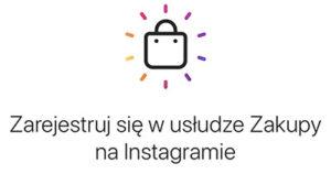 Sprzedaż na Instagram